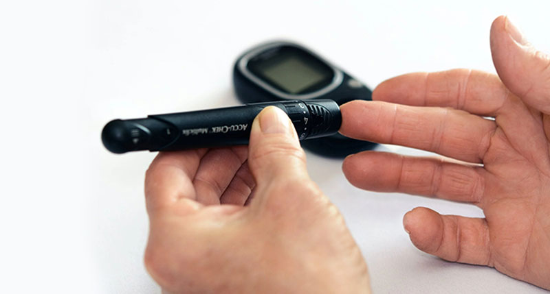 Your Optometrist: On the First Line of Defense Against Diabetes